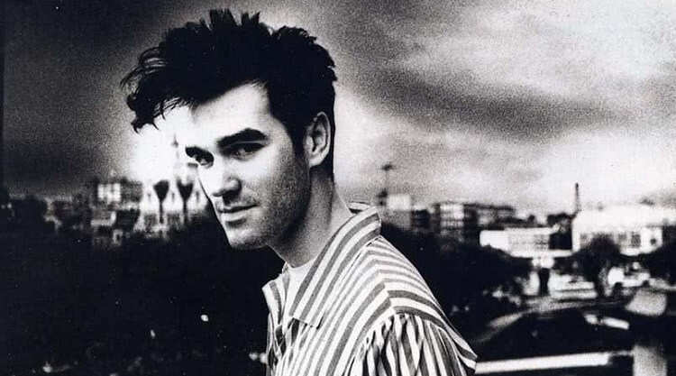Conciertos de Morrissey en España – 2020 – Entradas