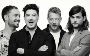 Mumford And Sons Spain 2020