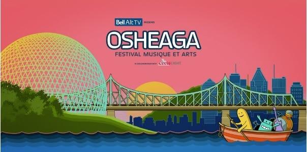 Osheaga 2020 Montreal – Lineup, información y entradas