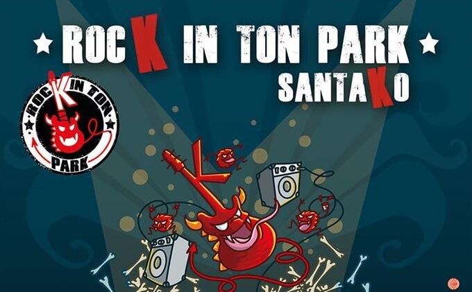 Rock in Ton Park 2020 – Cartel y Entradas