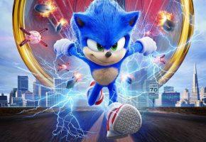 Sonic La Película | Banda Sonora Original (Playlist)