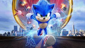 Banda Sonora de Sonic