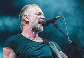 Conciertos de Sting en España - 2020 - Entradas