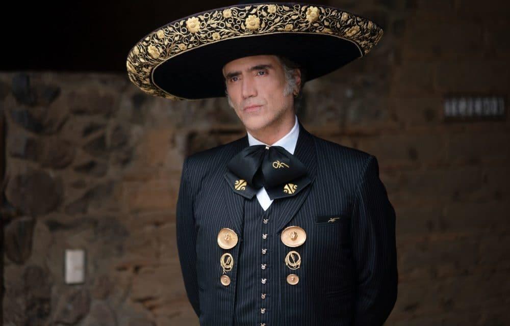 Conciertos de Alejandro Fernández en España – Gira 2021 – Entradas