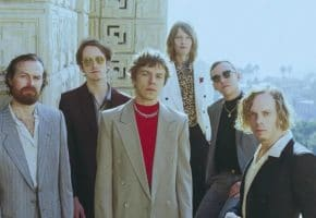 Cage the Elephant en Barcelona - 2020 - Entradas