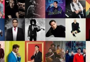 Festival de Cap Roig 2020 - Cartel, conciertos y entradas