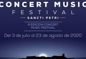 Concert Music Festival 2020 - Conciertos, cartel y entradas