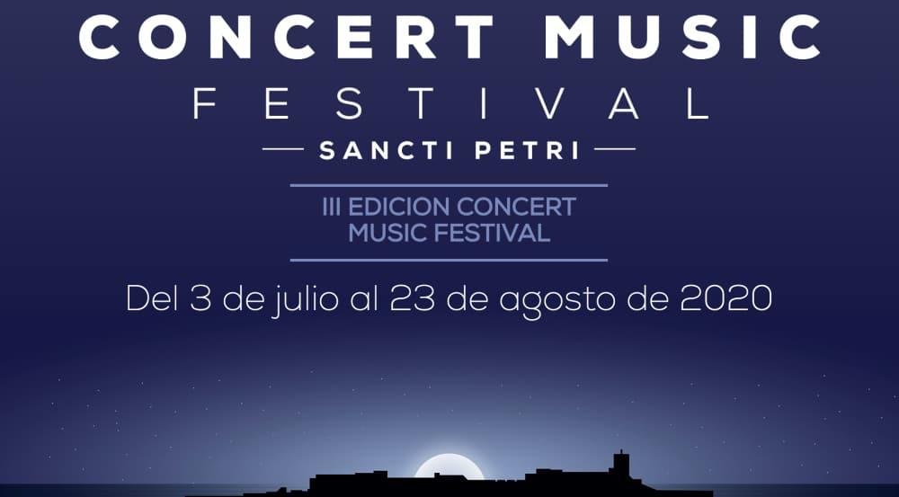 Concert Music Festival 2020 – Conciertos, cartel y entradas