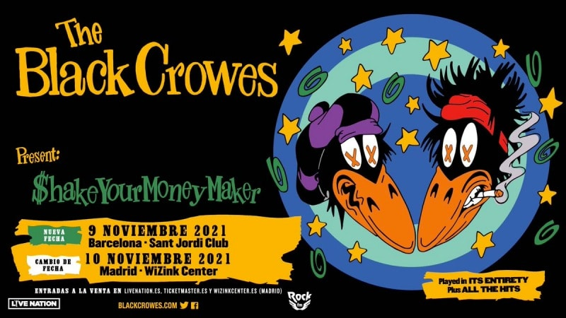 crowes
