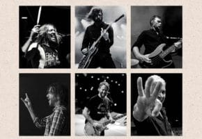 Foo Fighters en Valencia - 2021 - Entradas