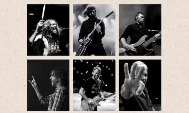 Foo Fighters en Valencia – 2020 – Entradas ya a la venta