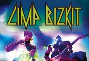 Concierto de Limp Bizkit en Madrid - 2021 - Entradas