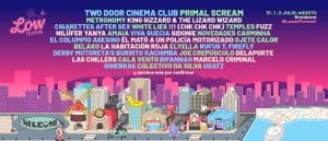low festival 2020 cartel