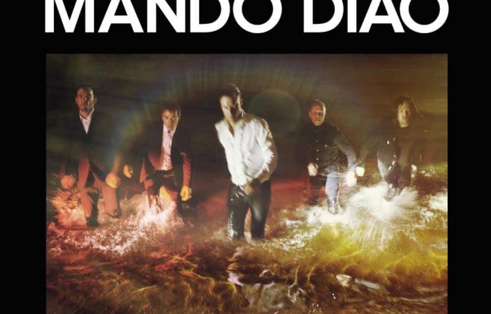 Mando Diao en Bilbao – 2020 – Entradas