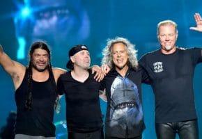Metallica en Buenos Aires (Argentina) - 2020 - Entradas