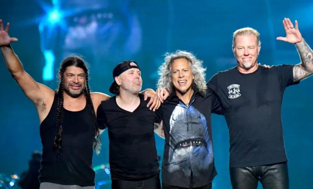 Metallica en Buenos Aires (Argentina) – 2020 – Entradas