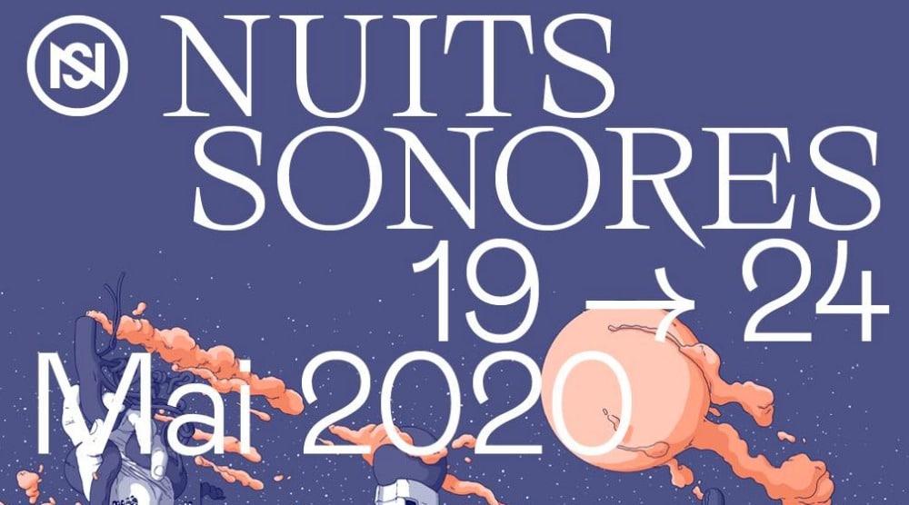 Nuits Sonores 2020 – Confirmaciones, cartel y entradas