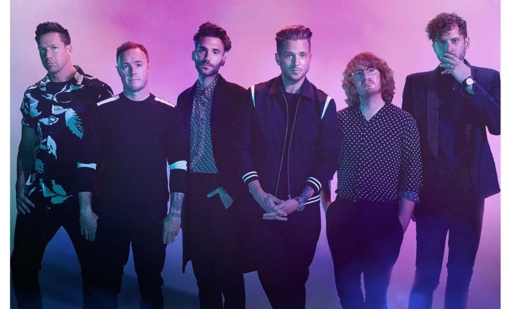 Concierto de OneRepublic en Madrid – 2021 – Entradas
