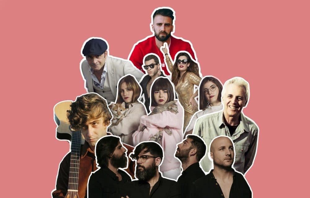 Premios MIN 2020 – Nominados, actuaciones y entradas
