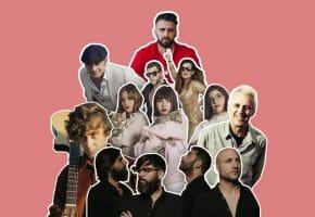 Premios MIN 2020 - Nominados, actuaciones y entradas