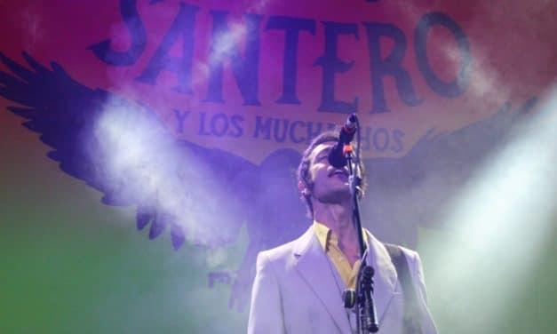 Santero y Los Muchachos en Madrid – Crónica – Inverfest 2020