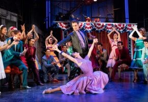 West Side Story, el Musical - Gira 2020 - Entradas, fechas y duración
