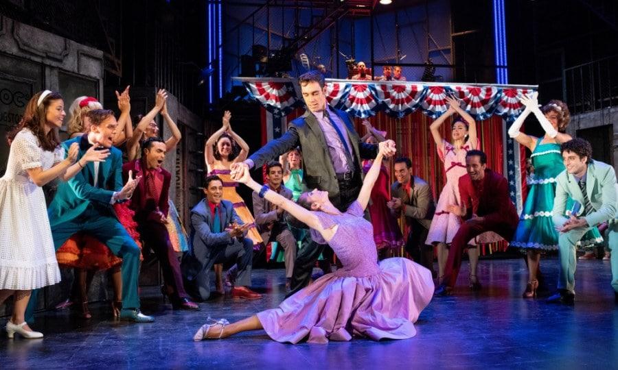 West Side Story, el Musical – Gira 2020 – Entradas, fechas y duración