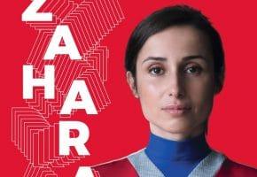 Conciertos de Zahara - Gira Vibra Mahou 2021 - Entradas