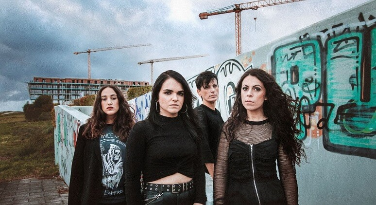 Agoraphobia visitan León mañana