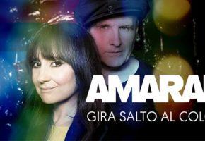 Concierto de Amaral en Zaragoza - 2020 - Entradas