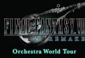 Final Fantasy VII Remake Orchestra Barcelona 2020 - Entradas