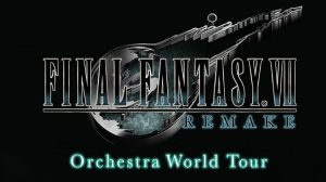 Concierto Final Fantasy VII Remake Barcelona