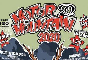Motor & Mountain Fest 2020 Riaño - Info y Entradas