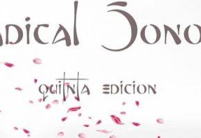 Radical Sonoro 2020 León - Cartel, info y entradas