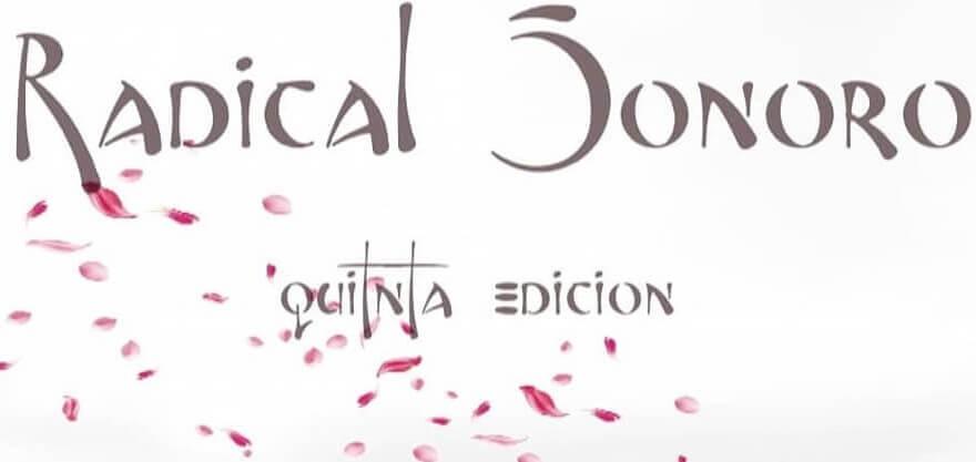Radical Sonoro 2020 León – Cartel, info y entradas