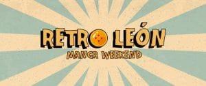 Manga Weekend en León