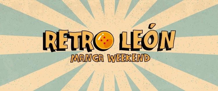 Retro León Manga Weekend 2020 – Info y Entradas