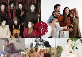 45 bandas y artistas emergentes de España que debes escuchar - 2020