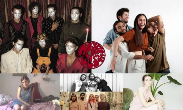 45 bandas y artistas emergentes de España que debes escuchar – 2020