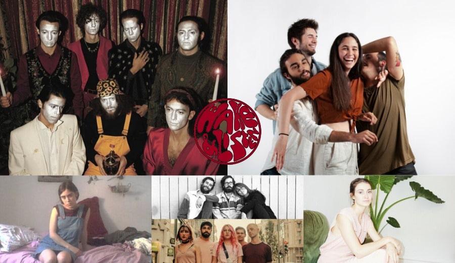 41 bandas y artistas emergentes de España que debes escuchar – 2020