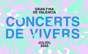 concerts de vivers 2020