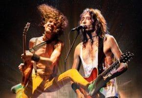 Extremoduro anuncian nuevo concierto en Madrid - 2020 - Entradas