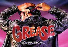 Grease, el Musical en Madrid - 2020 - Entradas, reparto y duración
