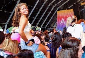 Historias y anécdotas para recordar en festivales y conciertos (I)