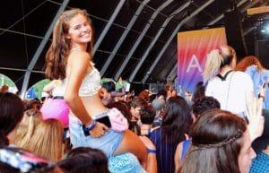 historias festivales conciertos