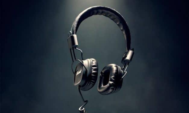Las mejores canciones 8D – Música inmersiva con cascos