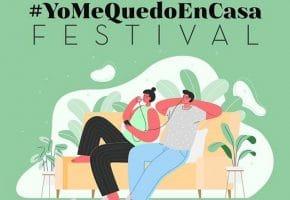 Yo Me Quedo En Casa Festival - Cartel, conciertos y horarios actualizados
