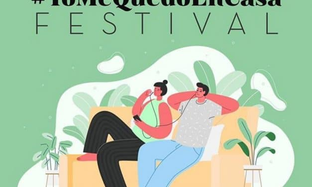 Yo Me Quedo En Casa Festival – Cartel, conciertos y horarios actualizados
