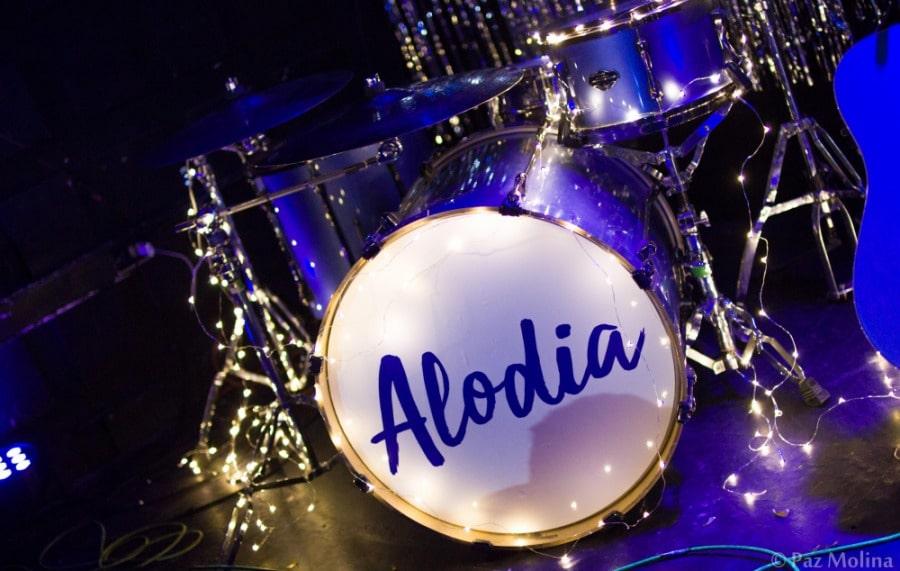 """Estrenamos """"Esas Mañanas"""", el nuevo single y vídeo de Alodia"""