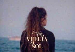 Amaia - Una Vuelta Al Sol | ¿Dónde ver online el documental?